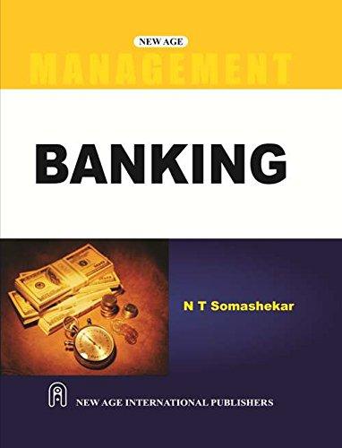 Banking: N.T. Somashekar