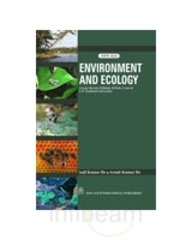 9788122424799: Environment and Ecology: As Per the New Syllabus, B.Tech. 1 Year of U.P. Technical University
