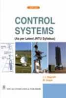 9788122426090: Control Systems (as Per Latest JNTU Syllabus)