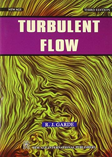 9788122426625: Turbulent Flow