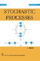 9788122426649: Stochastic Processes
