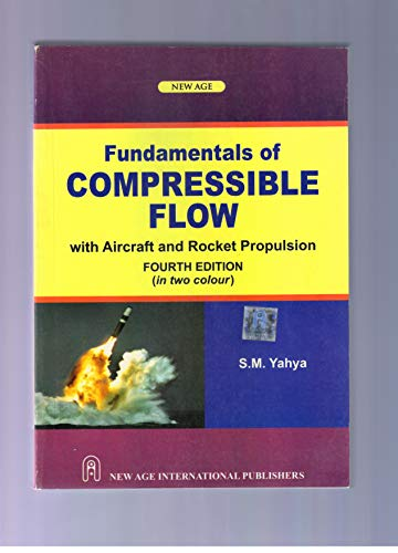 9788122426687: Fundamentals of Compressible Flow