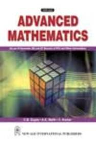 Advanced Mathematics (As Per IV Semester of: A.K. Malik,C.B. Gupta,Vipin