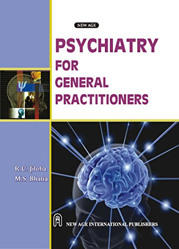 9788122427325: Psychiantry for General Practitioners