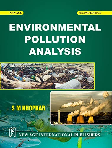 Environmental Pollution Analysis: S.M. Khopkar