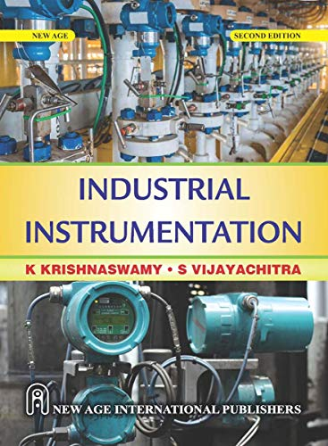 Industrial Instrumentation, Second Edition: Krishnaswamy, K.