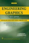 Engineering Graphics (As Per The Latest Karunya: Venugopal, K.