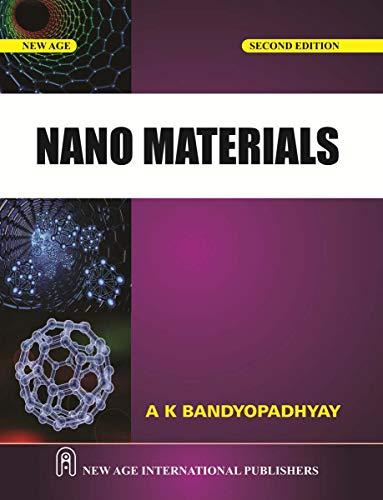 9788122427813: Nano Materials