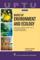 9788122427820: Basics of Environment and Ecology