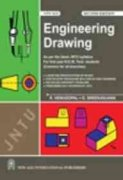 Engineering Drawing: As Per the Latest JNTU Syllabus for 1st Year B.E./B.Tech. Students (Common f...