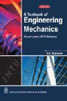 9788122427882: Textbook of Engineering Mechanics (JNTU Syllabus)