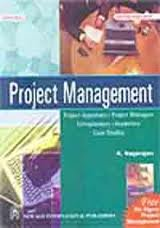 Project Management: K. Nagarajan