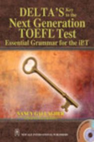 Delta`s Key to the Next Generation Toefl: Nancy Gallagher