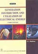 9788122428216: Generation Distribution and Utilization of Electrical Energy
