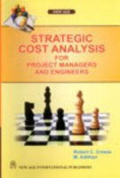 Strategic Cost Analysis For Project Managers And: Adithan, M.