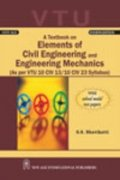 A Textbook on Elements of Civil Engineering: S.S. Bhavikatti