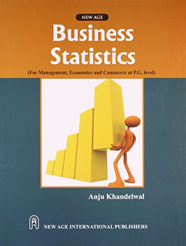 Business Statistics: Anju Khandelwal