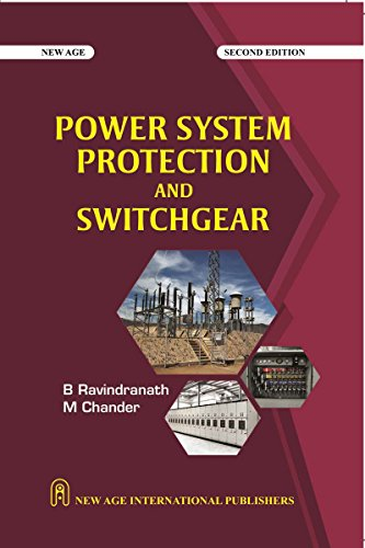 9788122430325: Power System Protection and Switchgear