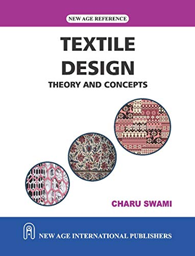 9788122430530: Textile Design: Theory and Concepts
