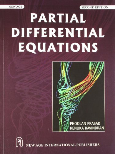 9788122430684: Partial Differential Equations