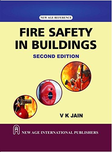 Fire Safety in Buildings: V.K. Jain