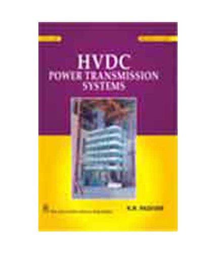 9788122430936: HVDC Power Transmission System