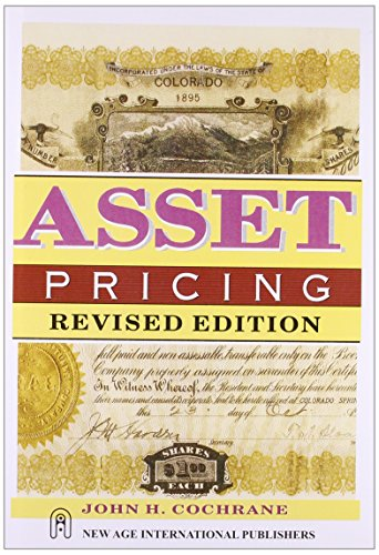 9788122431247: Asset Pricing