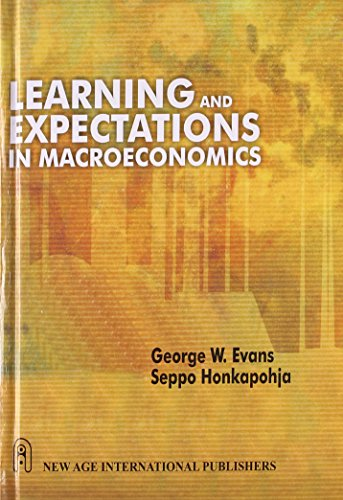 9788122431315: Learning and Expectations in Macroeconomics