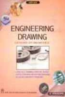 Engineering Drawing For Degree, Diploma And Aime: Venugopal, K.