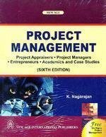 9788122433241: Project Management