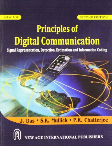 9788122433470: Principles of Digital Communication 2/E