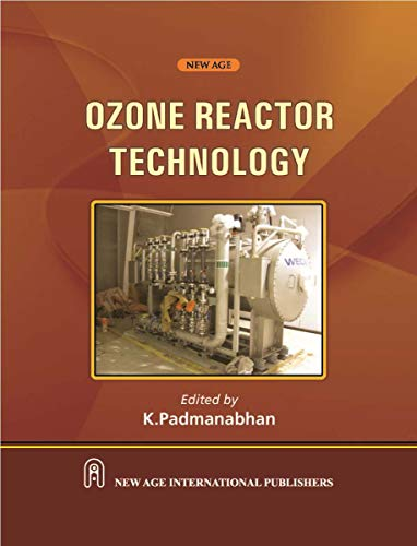 9788122433555: Ozone Reactor Technology