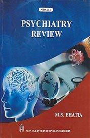 9788122433746: Psychiatry Review