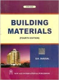 Building Materials (Fourth Edition)