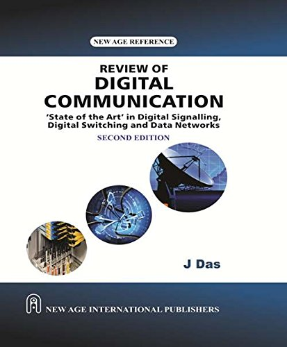 Review of Digital Communication (Second Edition): J. Das