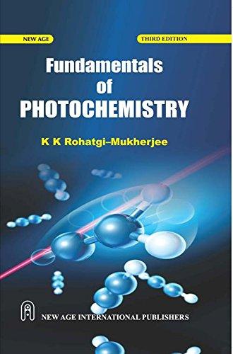 9788122434323: Fundamentals of Photochemistry