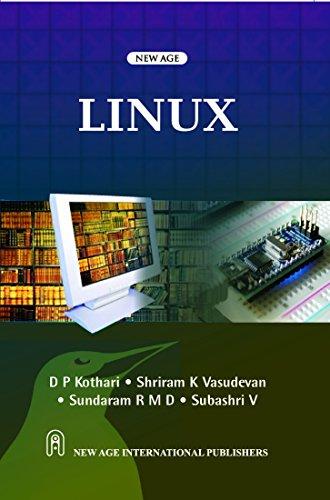 Linux: D.P. Kothari,R.M.D Sundaram,Shriram