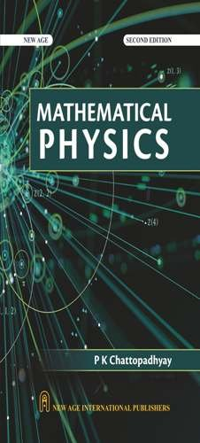Mathematical Physics, Second Edition: Chattopadhyay, P.K.