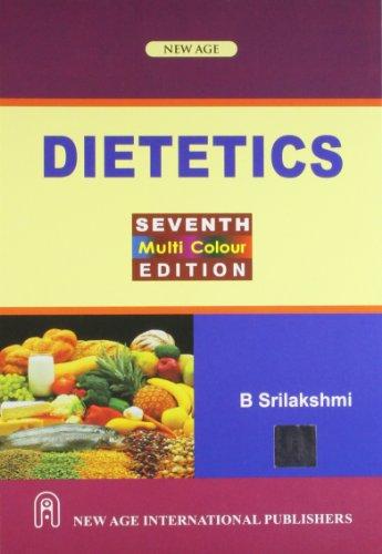 9788122435009: Dietetics