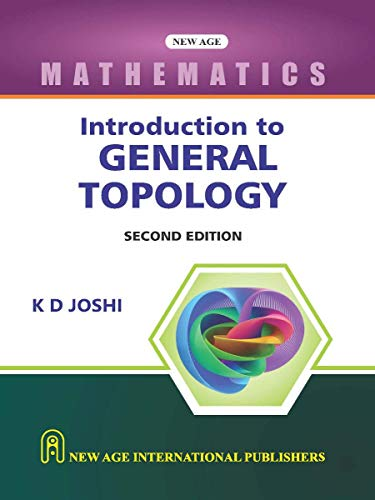 9788122436037: Introduction to General Topology