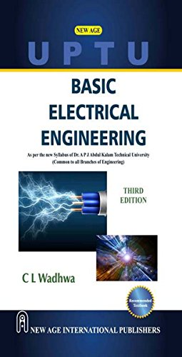 Basic Electrical Engineering (As Per The New: Wadhwa, C.L.