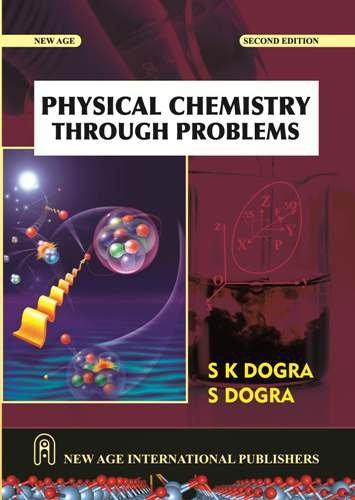 9788122438055: Physical Chemistry: Through Problems