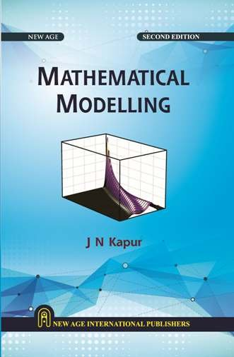 Mathematical Modelling: J.N. Kapur