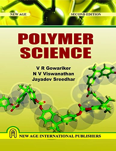 9788122438130: Polymer Science