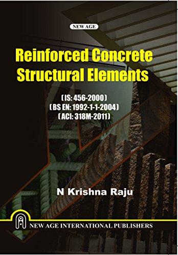 Reinforced Concrete Structure Elements