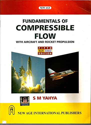 9788122440225: Fundamentals of Compressible Flow