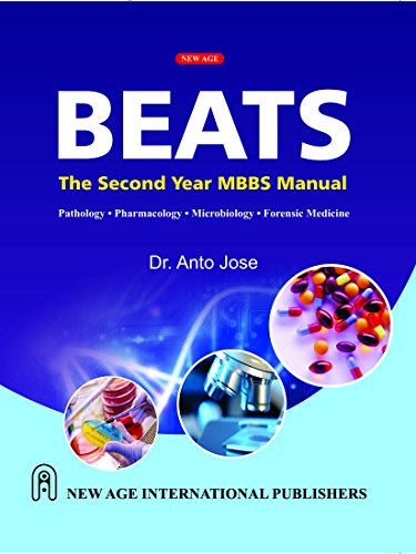 Beats (The Second Year Mbbs Manual), First: Jose, Anto