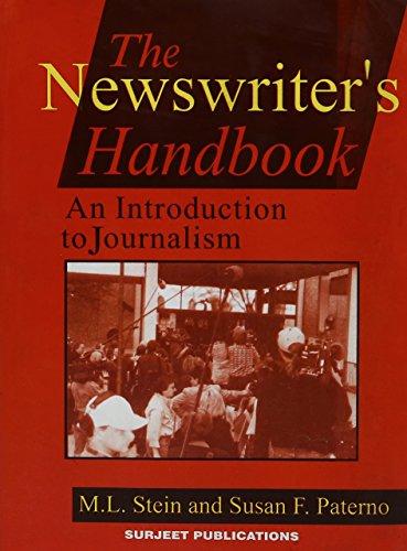 9788122900194: Newswriter's Handbook ; An Introduction to Journalism