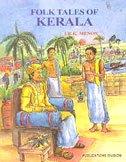 Folk tales of Kerala: Menon, I. K.