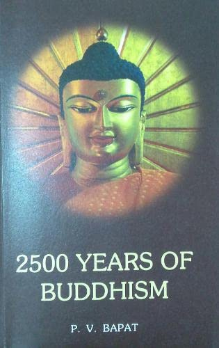 9788123002941: 2500 Years of Buddhism